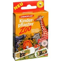 KINDERPFLASTER ZOO 2 GR
